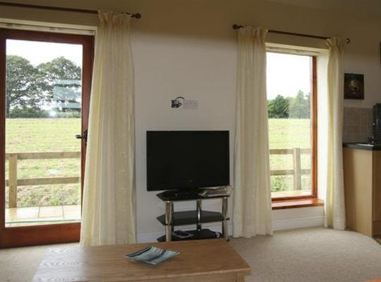 Фотографии гостиницы: Lodge Cottage, York