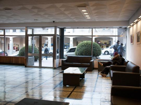 Hotel photos: Hotel Premier Bariloche
