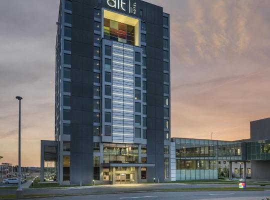 รูปภาพจากโรงแรม: Alt Hotel Halifax Airport
