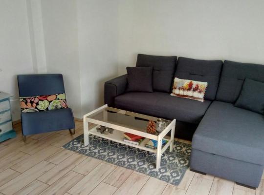 Fotos de Hotel: Apartment Tazacorte Beach