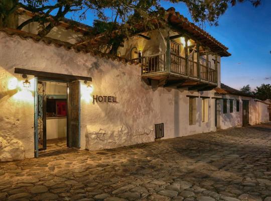Hotel bilder: Hotel Plazuela de San Agustín