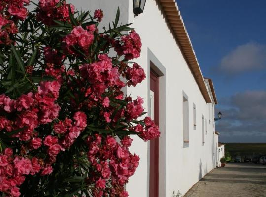 Hotellet fotos: Monte Da Morena Agro-Turismo