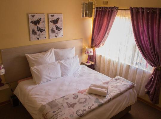 酒店照片: Lolo's 2 Bed Apartment
