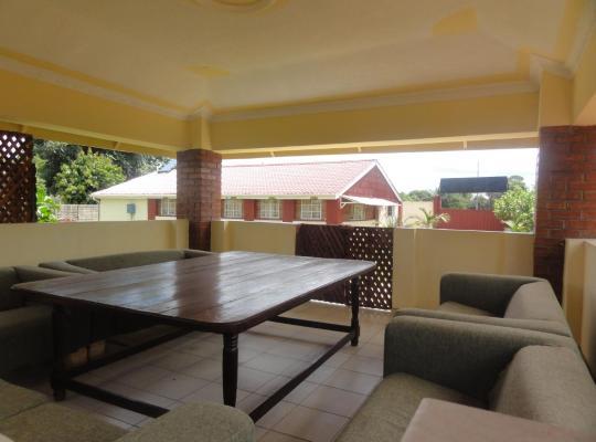 酒店照片: Harare Training Center