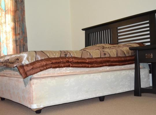 Foto dell'hotel: Springvale