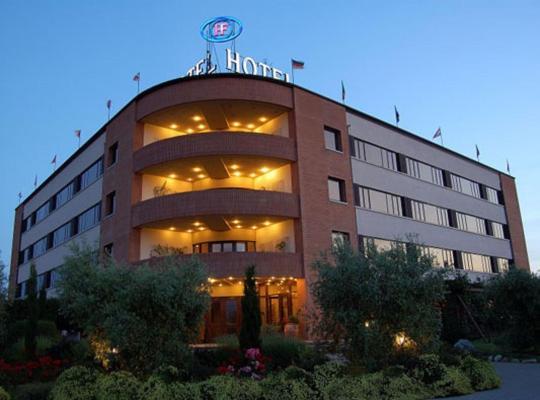 Hotel bilder: Hotel Forum