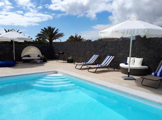Фотографии гостиницы: Casa Volcanes