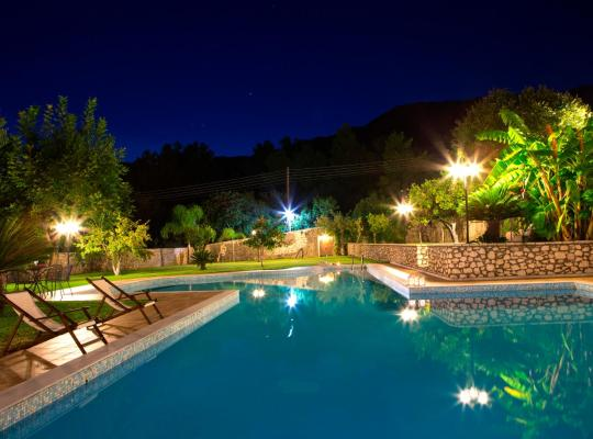 תמונות מלון: Historical Villagio Magnolia