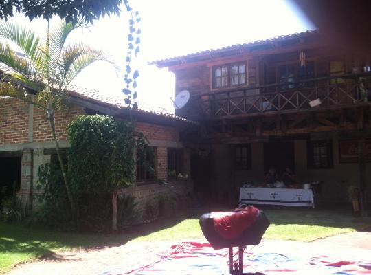 Foto dell'hotel: El Galpon