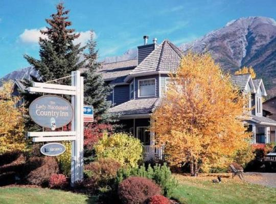 Képek: Lady MacDonald Country Inn