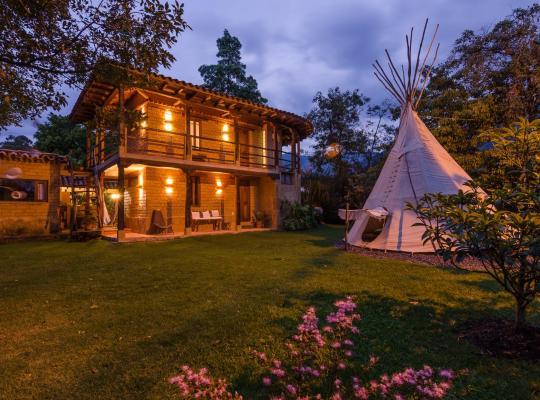 Hotel bilder: Hostal Casa del Arte