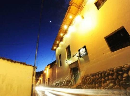 Хотел снимки: Eureka San Blas