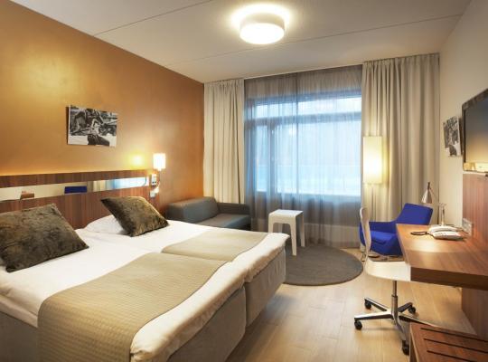 Hotel fotografií: Vierumäki Resort Hotel