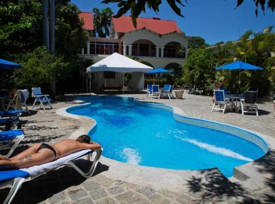 Hotellet fotos: Fort Royal Hotel