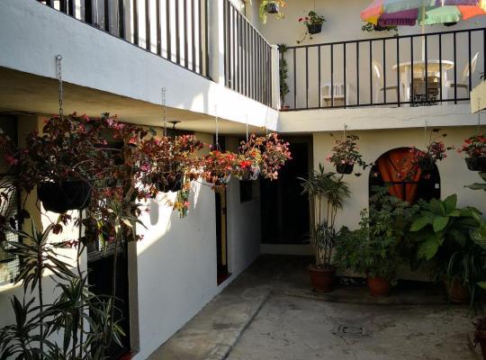 Hotel Valokuvat: Hotel Posada Santa Teresita