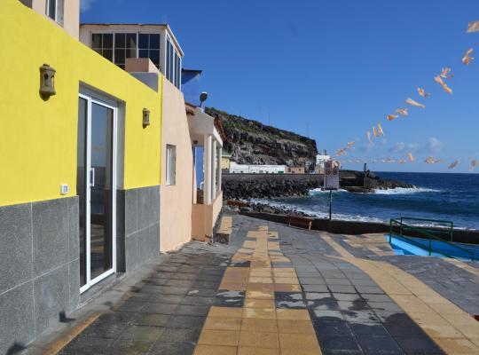 Фотографии гостиницы: Casa Amarilla