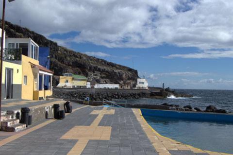 Фотографии гостиницы: casa de la piscina (parte alta)