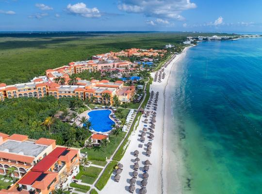 Фотографии гостиницы: Ocean Coral & Turquesa All Inclusive