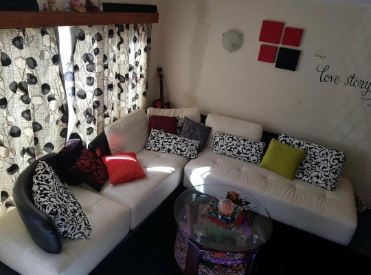 Хотел снимки: Fully Furnished 1 Double bedroom