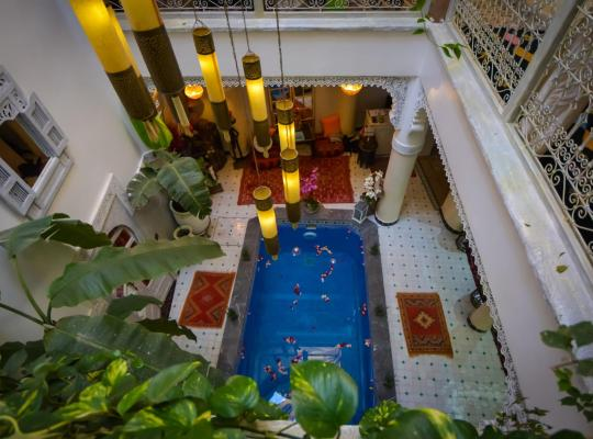 Fotos do Hotel: Riad Eloise