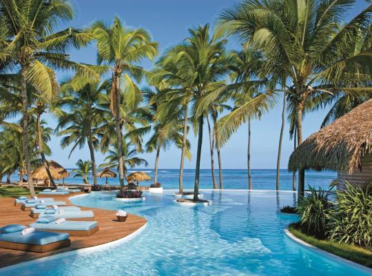 酒店照片: Zoetry Agua Punta Cana