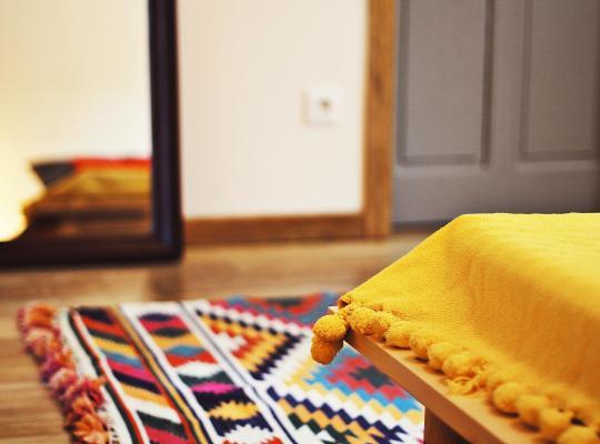 Hotelfotos: Casa Ana Monteiro