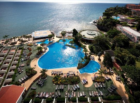 Φωτογραφίες του ξενοδοχείου: Pestana Carlton Madeira Ocean Resort Hotel