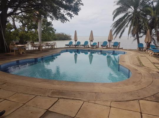 Hotellet fotos: Kiboko Bay Resort