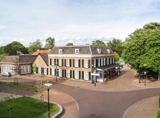 Fotos do Hotel: Hotel Cafe Restaurant De Gouden Karper