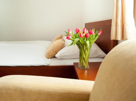 صور الفندق: B&B Vila Otočec