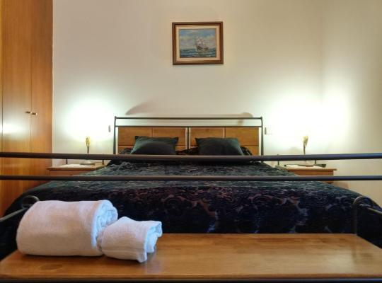 ホテルの写真: Casa De Fora