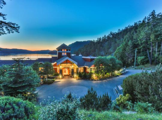 Φωτογραφίες του ξενοδοχείου: Poets Cove Resort & Spa