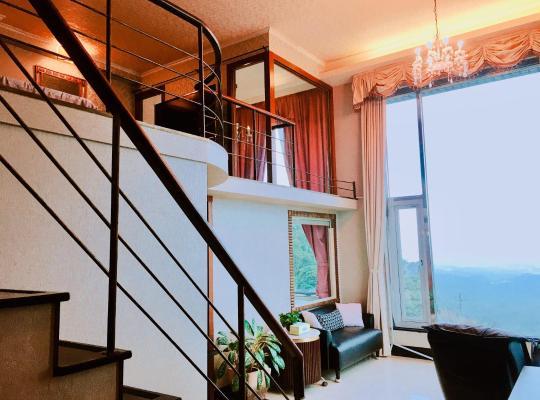 Фотографии гостиницы: Hi-Star View Hotel
