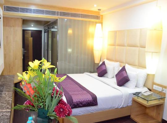 Hotel photos: Airport Hotel Grand, New Delhi