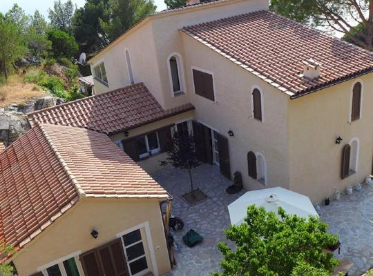 Фотографии гостиницы: Villa incantata