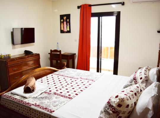 Hotel bilder: Hotel Residence Kakatar