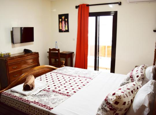 Фотографії готелю: Hotel Residence Kakatar