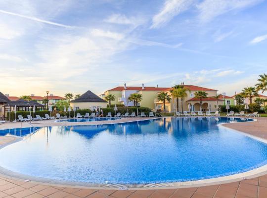 Hotelfotos: Eden Resort