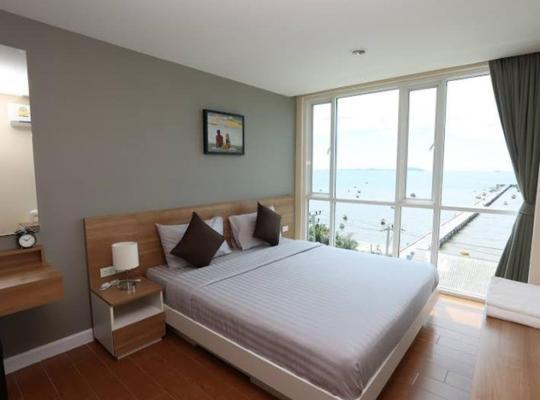 Hotel photos: BBG Seaside Luxurious Service Apartment