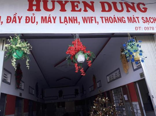 Fotos do Hotel: Guesthouse Huyen Dung