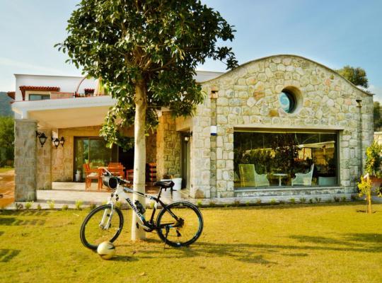 صور الفندق: Important Group | BD410 Luxury 5 Bedroom Villa in Ortakent