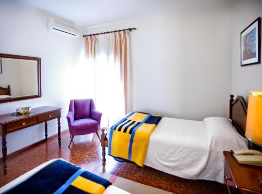 Hotellet fotos: Residencial Planalto