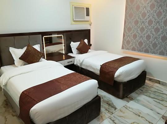 Hotel photos: Dar Alexandria Furnished Units