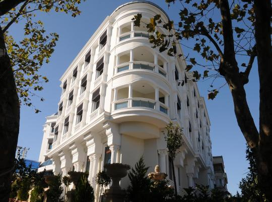 Фотографии гостиницы: Paradise Island Hotel