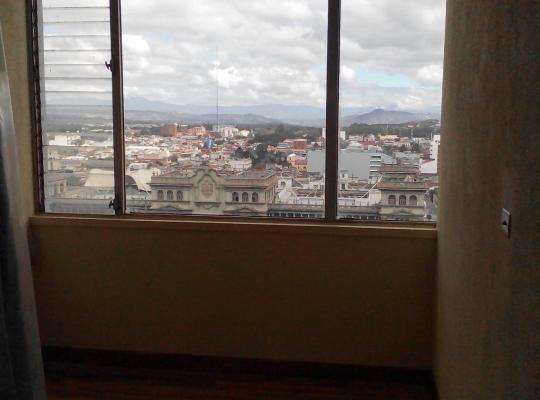 Hotel foto: Centro Histórico
