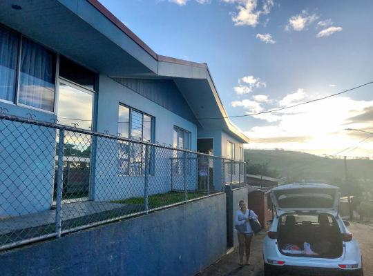 Хотел снимки: La Casona Bed and Breakfast