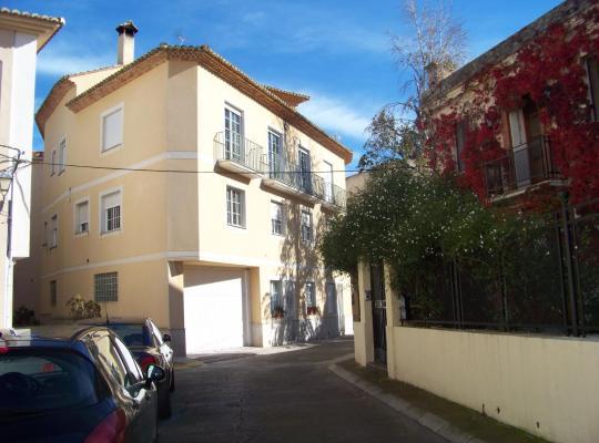 Hotel bilder: Apartamentos Chelo