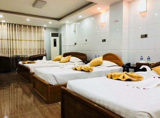 Hotel photos: Shwe Pyae Sone Hotel