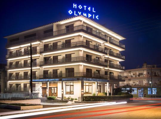 صور الفندق: Olympic Hotel & Spa