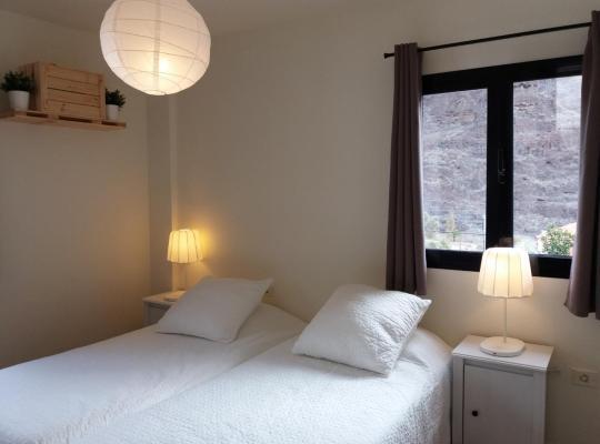 รูปภาพจากโรงแรม: Casa Mogán Verde